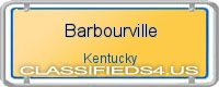 Barbourville board